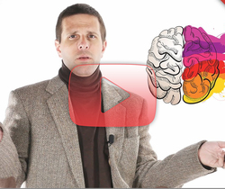 هل نستخدم حقًا 10% فقط من دماغنا؟