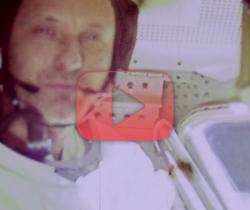 موسيقى الفضاء الخارجي\ الجزء الأول