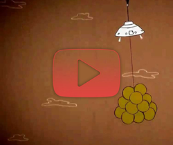 المريخ في دقيقة: كيف نهبط على المريخ؟