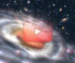 عشر حقائق مذهلة حول الثقوب السوداء