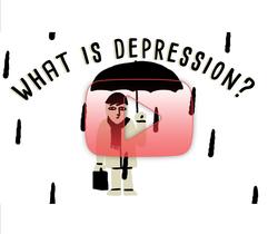 ما هو الاكتئاب؟