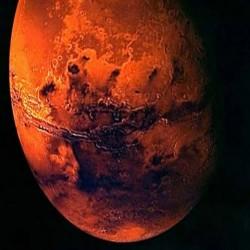 ناسا تستهدف المريخ