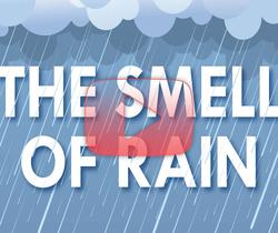 من أين تأتي رائحة المطر؟