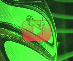 مركز أبحاث آميس يختبر كرة كأس العالم 2014