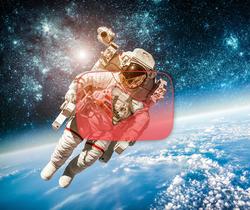 خمس خرافات حول كيفية العمل كرائد فضاء