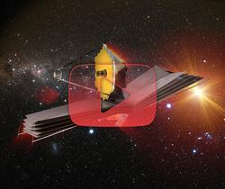 تطور المجرة: علوم تلسكوب جيمس ويب الفضائي