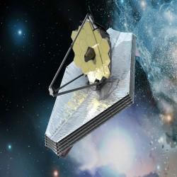 تلسكوب جيمس ويب الفضائي