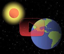 من أين تأتي طاقة الشمس؟