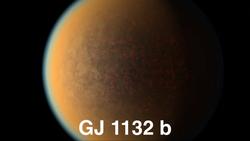 تلسكوب هابل يكتشف كوكب ربما يكون قد حصل على غلافه الجوي الثاني